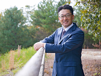 田畑 裕生